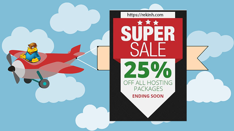 Mã Giảm Giá Tháng 3 Hawkhost 40%  – Hosting Chất Lượng – Giá Rẻ